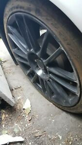 Celica Used Set Of 4 Spoom Wheels 17 No Tires 16 Spoke 8 Lug Fwd