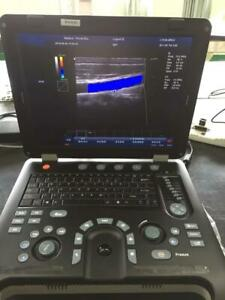Sun 3d 4d Portable Ultrasound compare With A Mindray M7 2 year Warranty