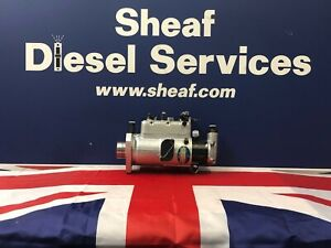 Massey Ferguson 135 150 302 304 Diesel Injection Pump New Outright