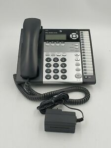 3 X At t 1040 4 line Small Business Phone System Compatible 1040 Lot Of 3