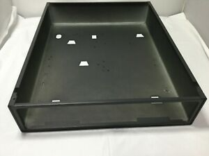 New Sharp Pos Cash Register Drawer Cabinet 0gs6411940 For Xea113b