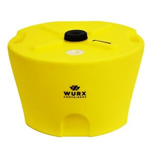 Wurx Containers blacksmith Fork Convenient Portable Fuel Transfer Solution