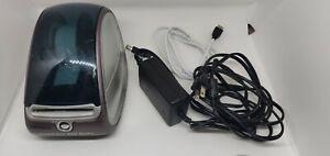 Dymo Labelwriter 400 Turbo 93176 Thermal Label Writer With Ac And Usb Tested