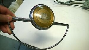 1942 43 44 45 46 47 48 Ford Car Horn Ring And Horn Button