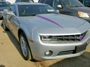 2010 Chevrolet Camaro 3 6l Automatic Transmission Only 70k Miles
