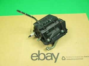 02 06 Dodge Mercedes Freightliner Sprinter A t Floor Shifter Gear Selector Used