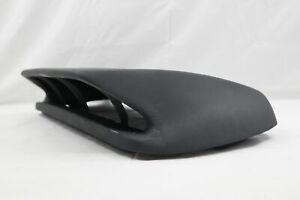 4 Frp Tall Hood Bonnet Scoop For 2002 2003 impreza Gda Wrx Sti 04 Sti Style