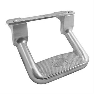 Bully As 200 Truck Steps Aluminum Polished Each