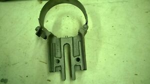 1949 To 1953 Ford Flathead Generator Bracket And Stapp
