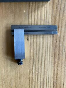 Starrett 14a Double Steel Square