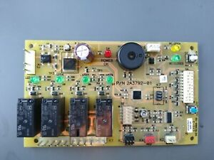 Hoshizaki Ice Machine Control Circuit Board 2a3792 01