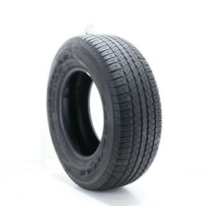 Used 265 70r17 Goodyear Wrangler Hp 113s 7 32