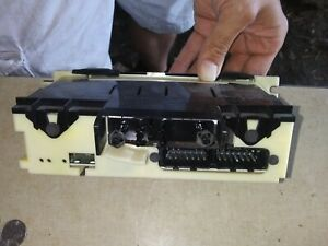 Used Auto Parts Ford Climate Control Unit