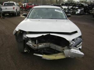 Charger 2009 Seat Rear 1246627