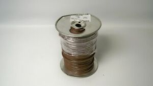 New Southwire 553100407 Sy 18 10 Cu Cm cl2 Bn 250cn Thermostat Wire 250