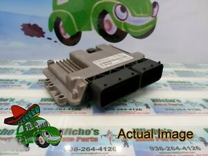 2012 2013 12 13 Ford Focus Engine Computer Id Cm5a 12a650 ahe Oem