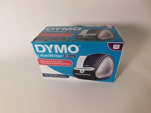 Dymo Labelwriter 450 Turbo Label Maker Thermal Printer Open Box Unused Pc Mac