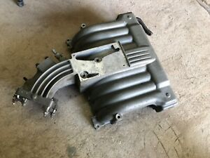 94 95 Ford Mustang 302 5 0l Upper Intake Manifold Oem Good Used