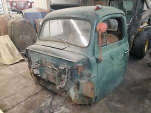 1950 Ford Pickup Cab Shipping Included See Description