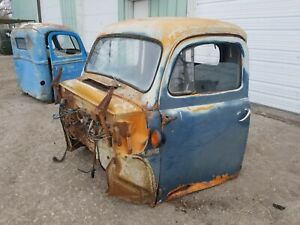 1948 1949 1950 Ford Pickup Cab Shipping Included See Description