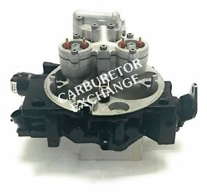 Remanufactured Gm Rochester Throttle Body Marine Tbi