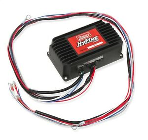 Mallory 695 Hyfire Pro Electronic Ignition Control Box
