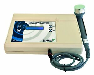 Ultrasound Therapy Device 1mhz Frequency Physical Therapy Faster Recover Machine