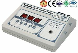 Ultrasound Therapy Physical Pain Relief Delta 07 Fnd Continuous