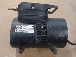 Thomas Air Pump Compressor Airtech Powder Unit Pump