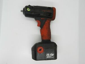 Snap On Ct4410 14 4v 3 8 Dr Cordless Impact Wrench