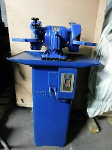 Brown Sharpe 13 Universal Cylindrical Grinder 8 x14 tool Grinder In One