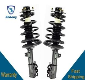 Fits 1997 2000 2001 Toyota Camry Avalon Solara 3 0l Front Pair Complete Struts