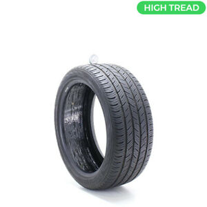 Used 235 40r18 Continental Contiprocontact Conti Seal 95h 8 5 32