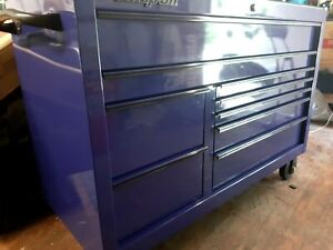55 Snapon Toolbox For Sale Or Trade