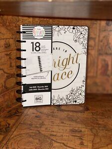 The Happy Planner you Are In The Right Place Classic 18 Month