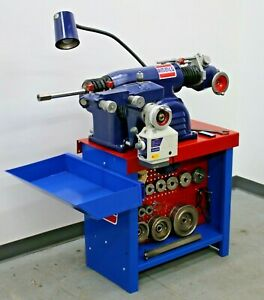 Ammco 4000 Disc Drum Brake Lathe W Electronic Feed Variable Speed