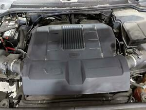2013 Range Rover Sport 5 0l Engine Motor With 66 402 Miles