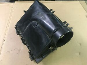 87 93 Ford Mustang Air Cleaner Filter Box Mass Air Speed Density Factory Oem