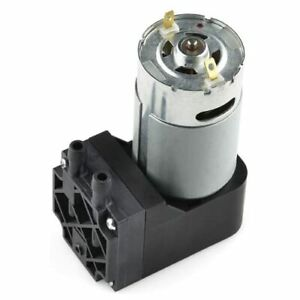 New 12 Volt Vacuum Pump Free Shipping