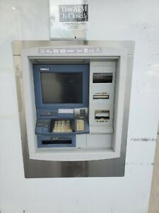 Commercial Bank Diebold Atm