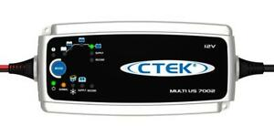 Ctek Battery Charger Multi Us 7002 56 353