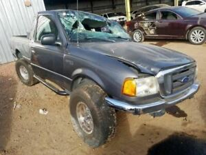 Passenger Front Seat Super Cab Bucket 40 40 Manual Fits 04 05 Ranger 1320974