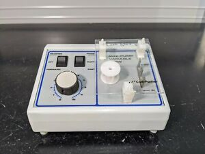 Fisher Mini pump Variable Flow Peristaltic Pump 73160 30 Without Power Supply
