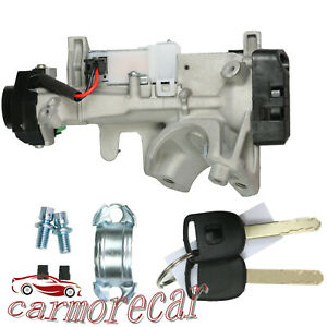 Ignition Switch Cylinder Lock Trans For Honda Civic Odyssey Accord Crv 2003 2011