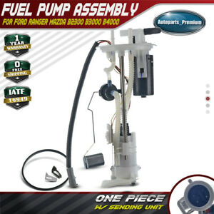 Fuel Pump Assembly For Ford Ranger Mazda B2300 B3000 B4000 2 3l 3 0l 4 0l E2293m