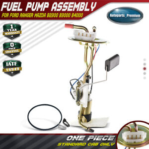 Fuel Pump Assembly For Ford Ranger V6 3 0l 4 0l Mazda B2300 B3000 B4000 E2106s