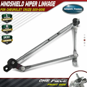 New Windshield Wiper Transmission Linkage For Chevrolet Cruze 2011 2015 95971326