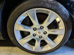 2013 2014 2015 2016 Cadillac Ats Alloy Wheel Rim Oem 17x8 no Tire