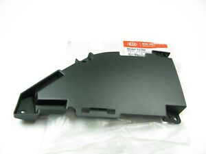 New Front Bumper Right Hand Side Mesh Trim Moulding For 2014 2015 Sorento