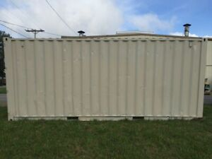 20ft Storage Container Ccr13932